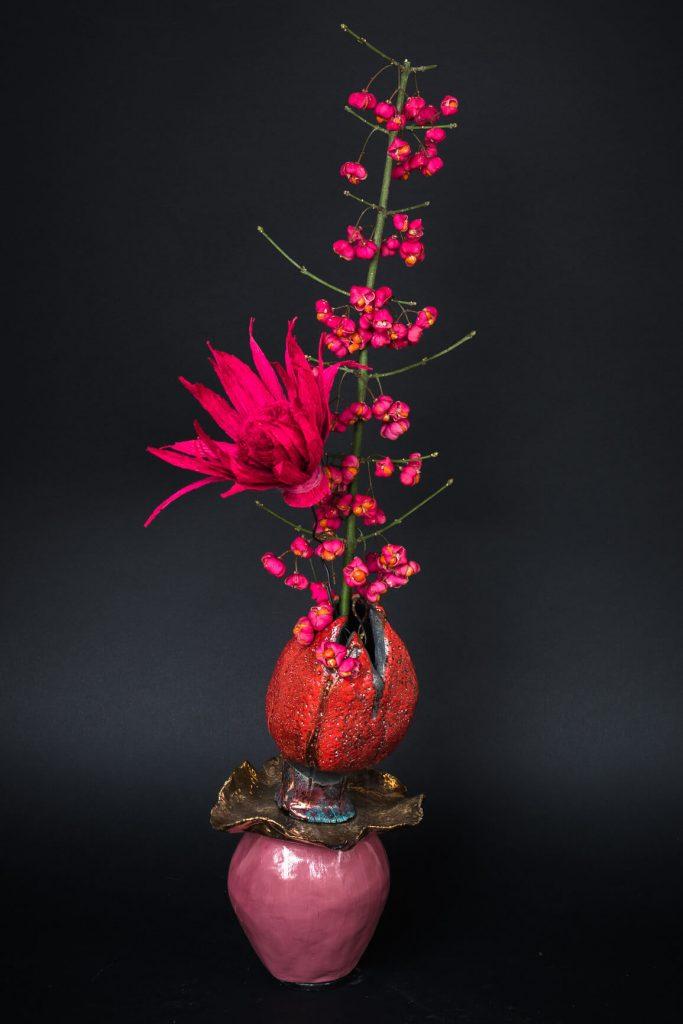 Bloomen #4 - Zanellazine