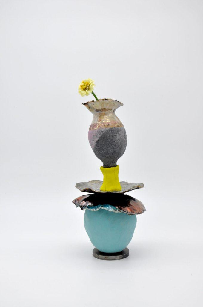 Bloomen #8- Zanellazine