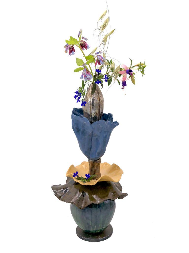 Bloomen  #10 - Zanellazine