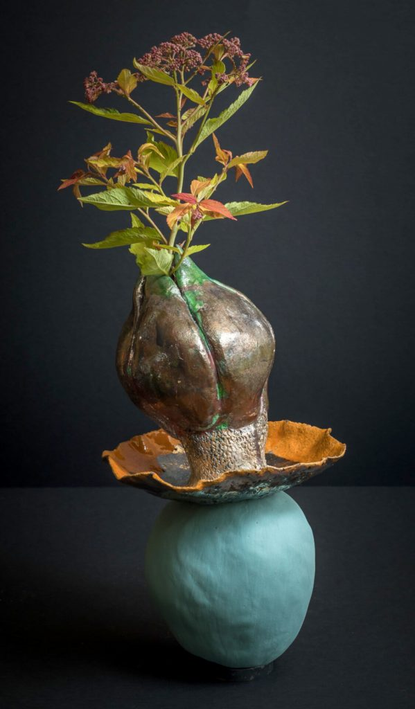 Bloomen  #9 - Zanellazine