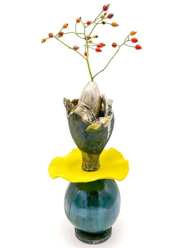 Bloomen #15 - Zanellazine