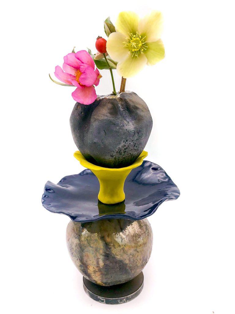 Bloomen  #19 - Zanellazine