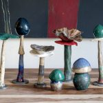 Fungi #2_3 - Zanellazine
