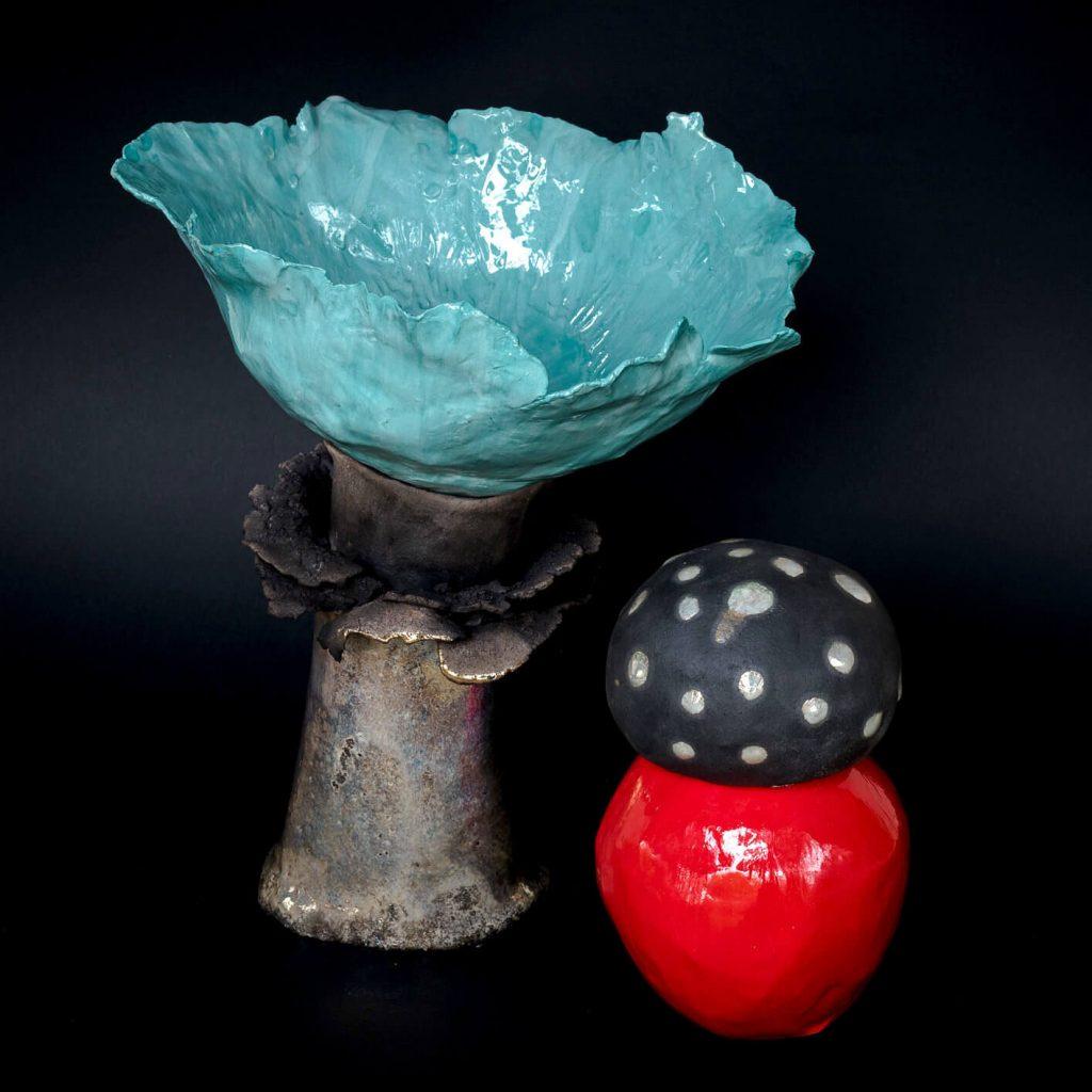 Set Funghi #4 - Zanellazine